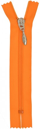 RT10 close end zipper