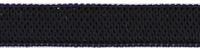 Gumiszalag fekete 10mm