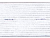 Gomblyukas gumiszalag 30mm