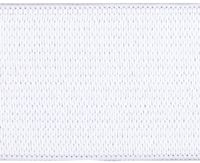 Gumiszalag fehér 35mm