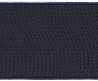 Gumiszalag fekete 35mm