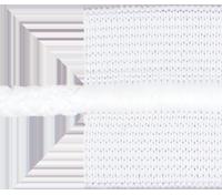 Zsinórbetétes gumi szalag 35mm