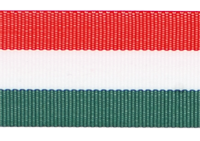 National color bands